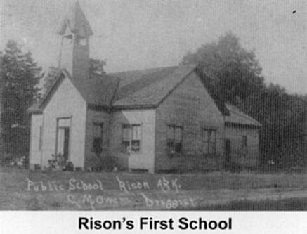Rison's First School